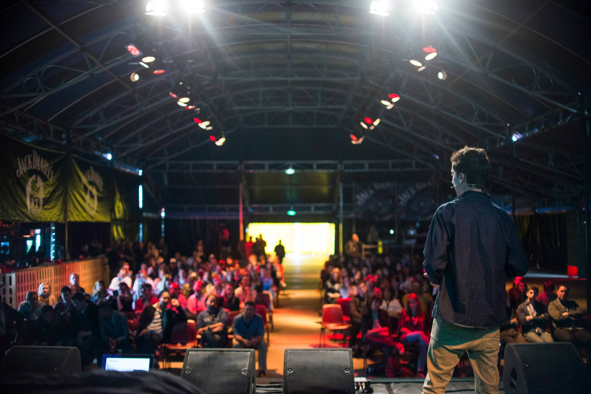 Paaspop Academy 2014 - Custom Made Festivals